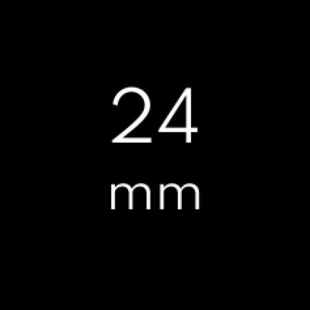 Width: 24mm